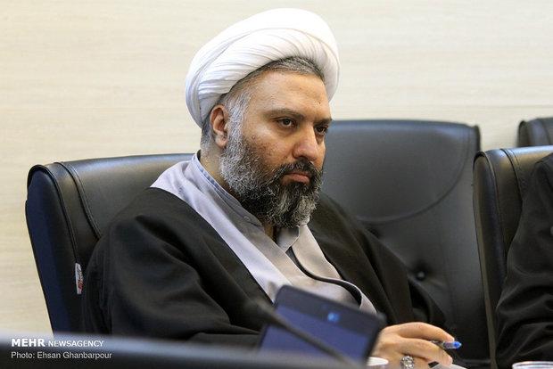 سنن الهی در این عالم هیچ تغییری نمی کند/ اجزای آینده پژوهی اسلامی