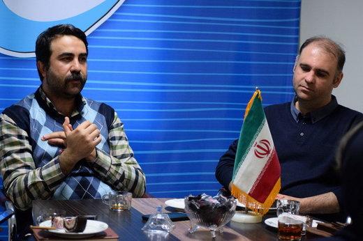 اجرای صحنهای گروه هارای در تبریز برگزار میشود