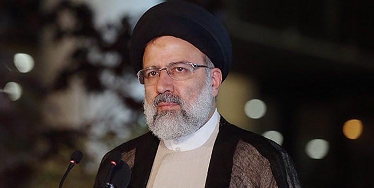 آیتالله رئیسی نایب رئیس اول مجلس خبرگان شد