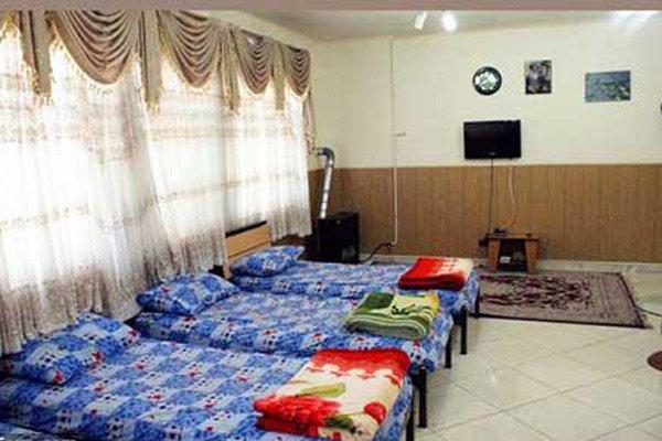 آمادگی 40 پایگاه برای اسکان مسافران فرهنگی در نوروز 98