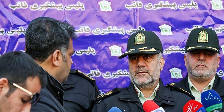مخلان امنیت چهارشنبه آخر سال در عید مهمان پلیس خواهند بود