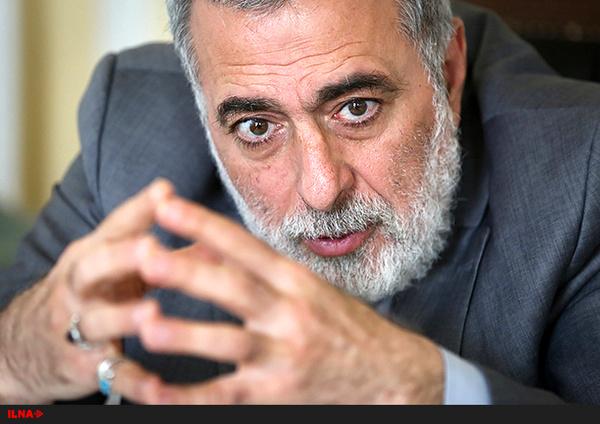 دلیل عصبانیت آمریکا، موفقیت سفر روحانی به بغداد است