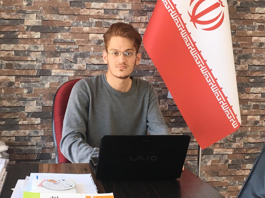 صادرات محصولات ایرانی در سامانه شبکه بین المللی به سهولت انجام می شود/فراخوان عضویت بزودی اعلام خواهد شد