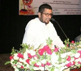 تحصیل 500 دانشجو در رشته زبان و ادبیات فارسی در دانشگاه داکا