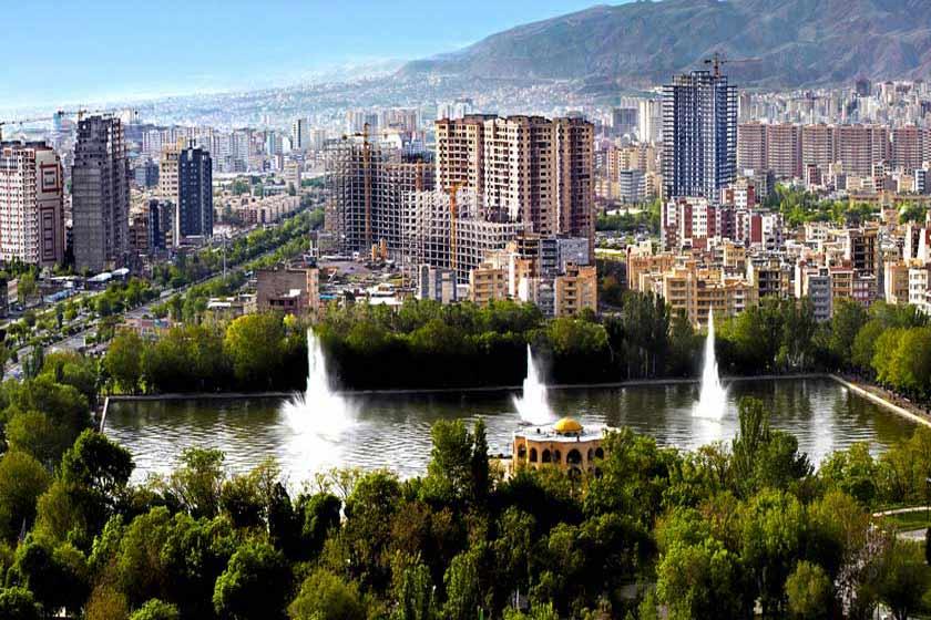 افزایش ظرفیت مراکز اقامتی آذربایجانشرقی به 10000 تخت در عید 98