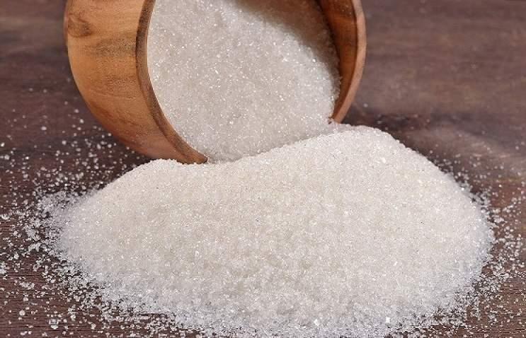 ذخایر استراتژیک شکر به 500 هزار تن افزایش یافت