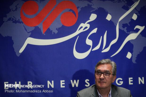 فوتبال ایران را به قله بردیم/ فرهاد مجیدی حرفم را پذیرفت