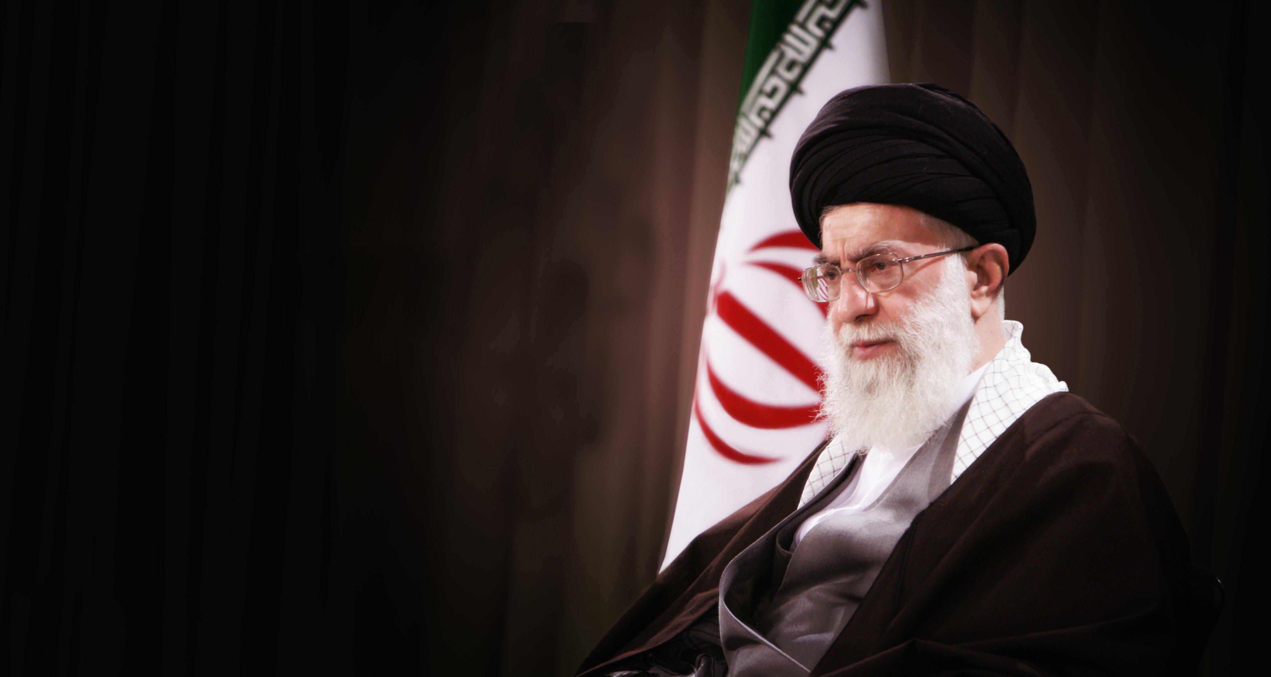 پیام رهبر معظم انقلاب در پی حادثه سیل ویرانگر در استانهای گلستان و مازندران