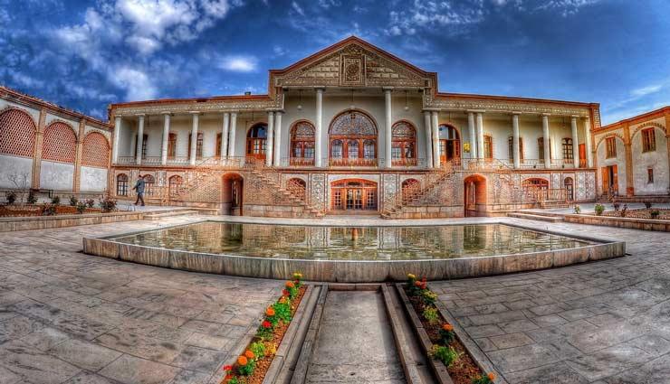 ثبت ۸۳۴ هزار بازدید از جاذبه های گردشگری آذربایجان شرقی