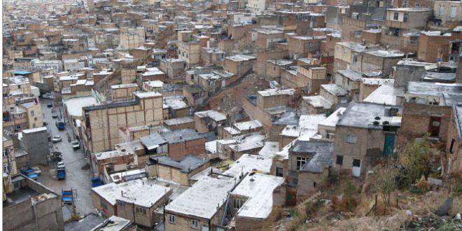 مدارس تبریز، محل اسکان شهروندان در معرض سیل
