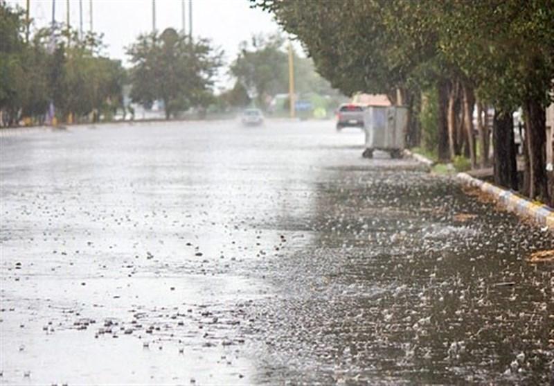 با وجود بارش های اخیر، همچنان به مدیریت آب در کشور نیاز داریم