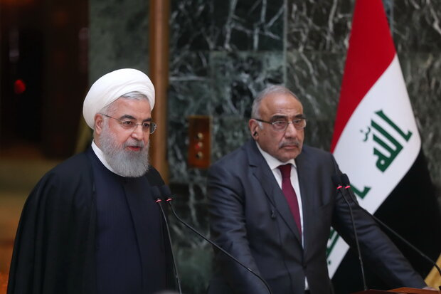 تجارت ۲۰ میلیارد دلاری با عراق در آینده/ ساخت راه آهن شلمچه-بصره