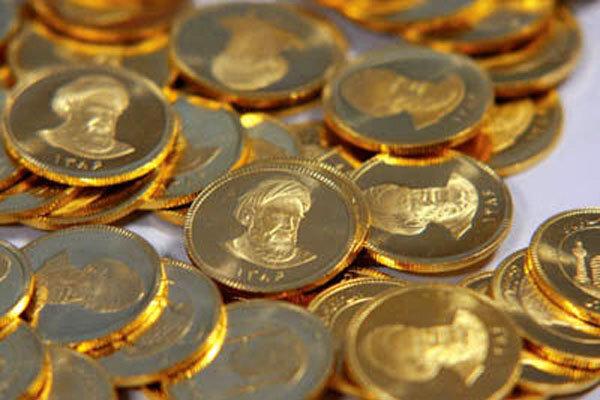سکه طرح جدید امروز، ۱۷فروردین۹۸ به ۴میلیون و ۷۲۷هزار تومان رسید