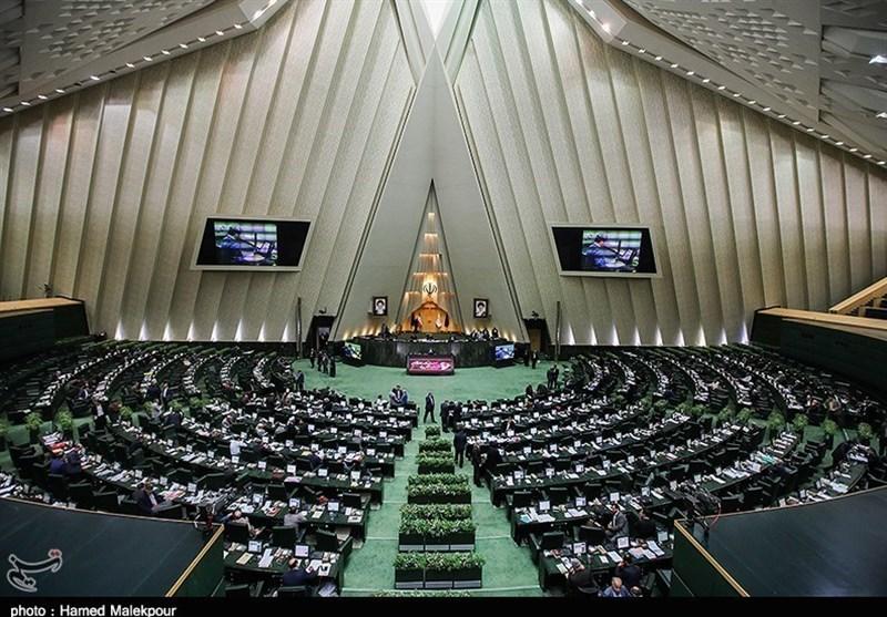 اولین روز کاری مجلس با «سیل» گذشت