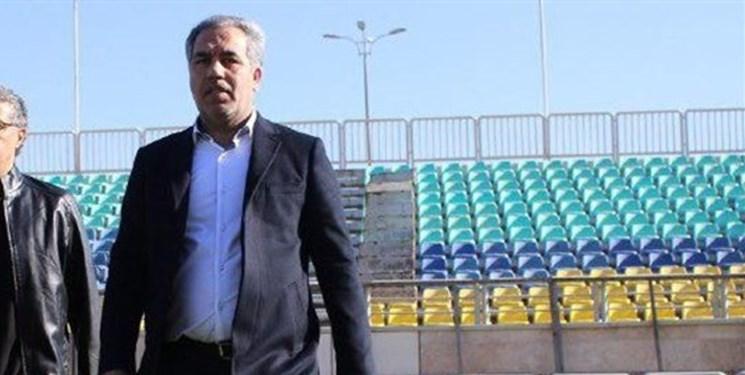 عرب:برای قهرمانی در هر سه جام تلاش میکنیم/ بحث حضور برانکو در تیم ملی مطرح نیست