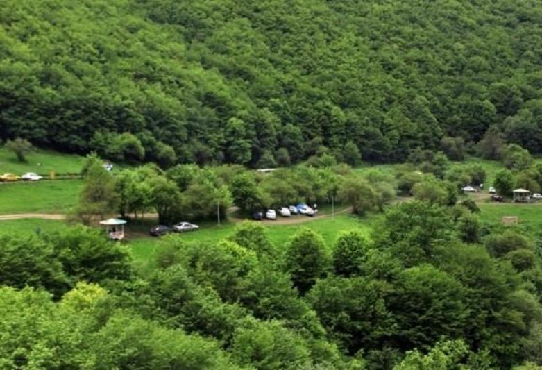 روند رو به رشد تامین زیرساخت های کمپ گردشگری آینالو