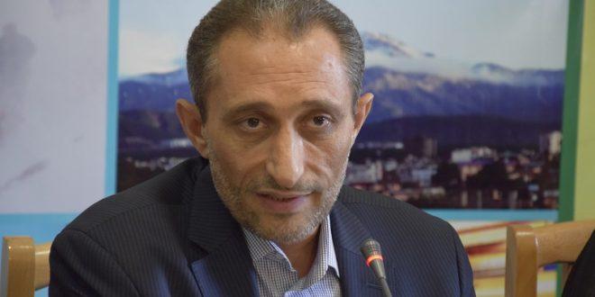 آذربایجانشرقی به عنوان استان معین ایلام انتخاب شده است