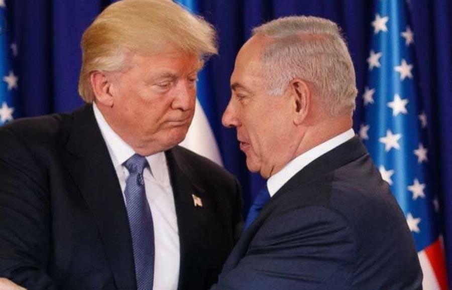 آمریکا و اسراییل مخالف ایران قدرتمند هستند