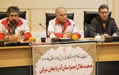 """تیم رسانه ای """"خبرنگاران بحران"""" تشکیل میشود"""
