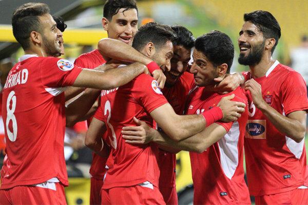 پرسپولیس ثابت، استقلال متغیر و ذوبآهن بهترین تیم ایرانی در آسیا