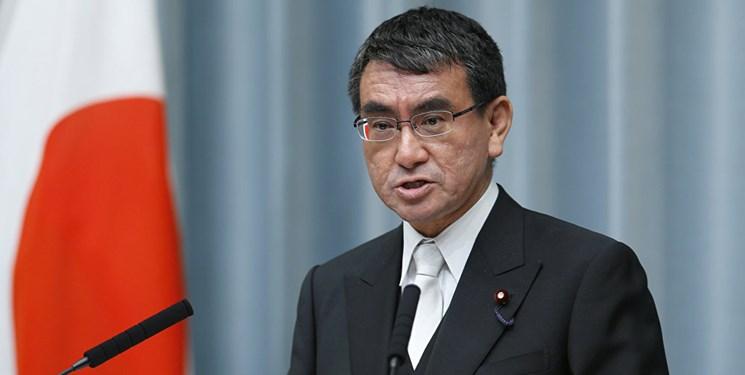 توکیو: دنبالهرو سیاستهای آمریکا علیه ایران نیستیم