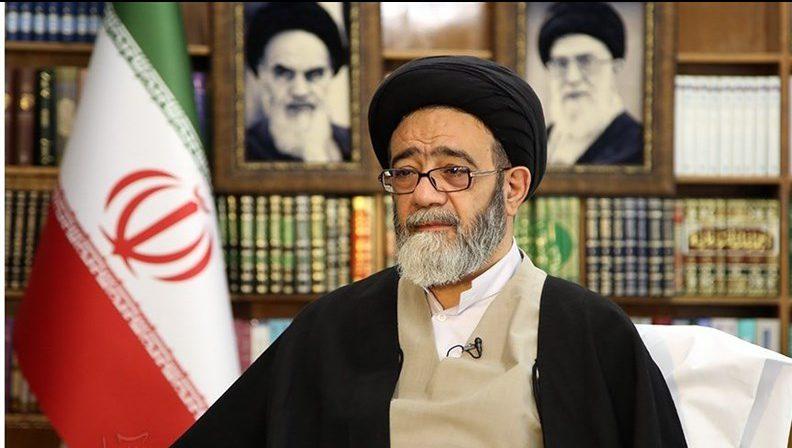 همه عضو ناپیوسته سپاه پاسداران انقلاب اسلامی هستیم