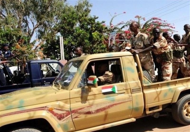کودتاچیان سودان عمر البشیر را زندانی کردند