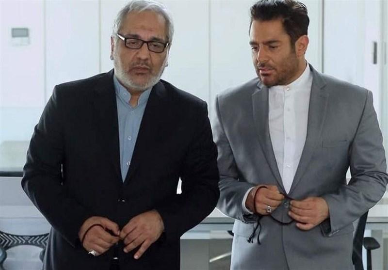 """نسخه در حال اکران فیلم """"رحمان ۱۴۰۰"""" مجوز نمایش ندارد"""