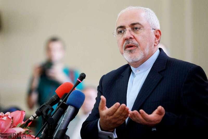 ظریف: منعی برای غنی سازی ایران وجود ندارد
