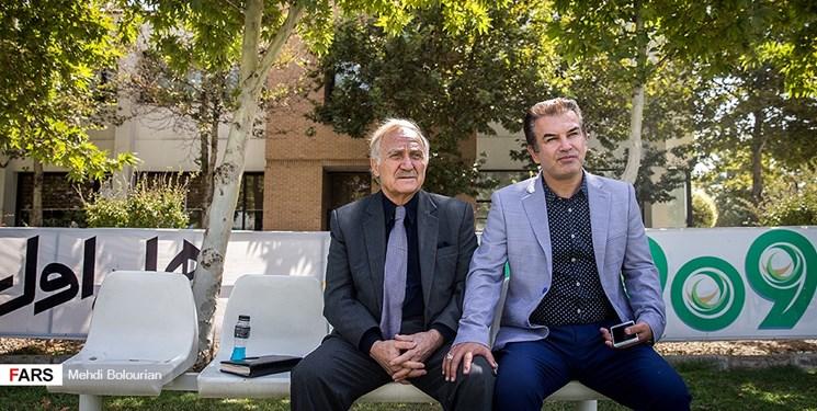 مربی ایرانی برای تیم ملی بهتر است