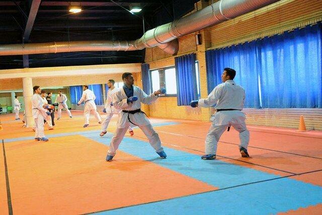 دستور وزیر کار برای پیگیری مشکلات اشتغال اعضای تیم ملی کاراته کشور