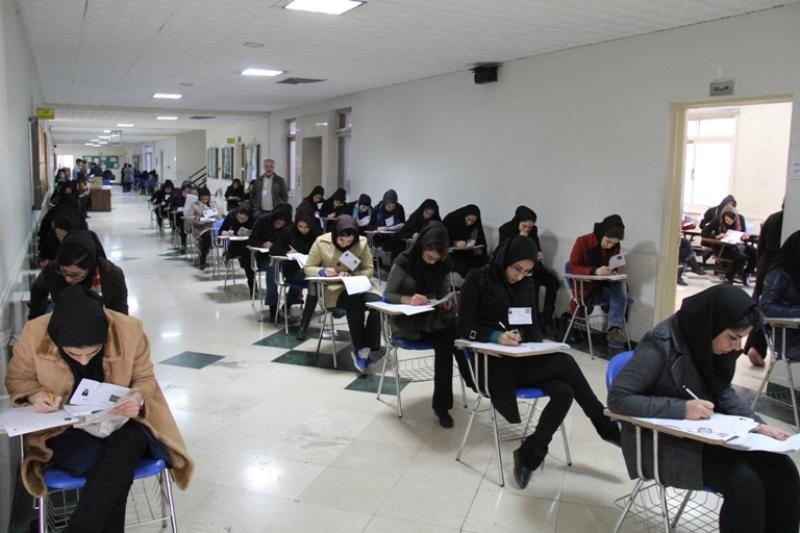 نتایج آزمون استخدامی دولت اردیبهشت ماه اعلام می شود
