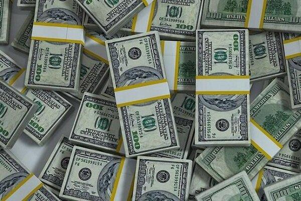 جزئیات نرخ رسمی انواع ارز