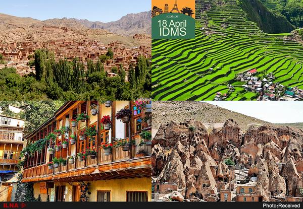 میراث روستایی ایران اسیر ساخت و سازهای غیرمجاز
