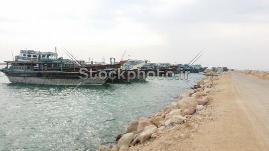 بهرهبرداری از بزرگترین دهکده گردشگری ساحلی در نخل تقی عسلویه