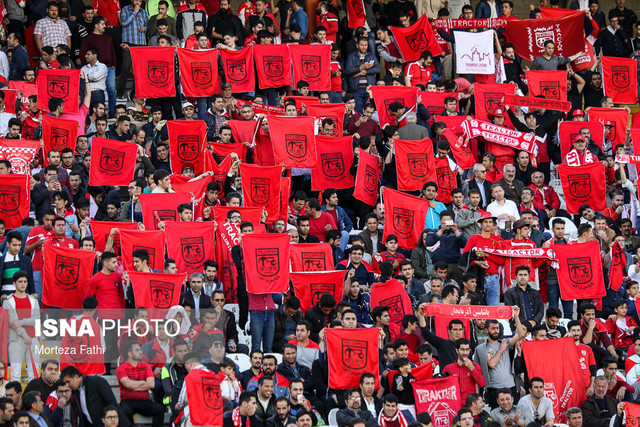هواداران تیم تراکتورسازی اجازه سوءاستفاده را به بدخواهان نخواهند داد