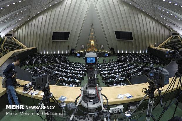 طرح «اقدام متقابل علیه آمریکا» به کمیسیون امنیت ملی ارجاع شد