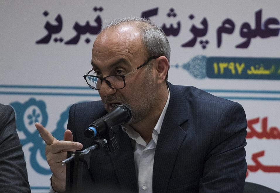 رضایت 80 درصدی مراجعان از مراکز بهداشتی استان