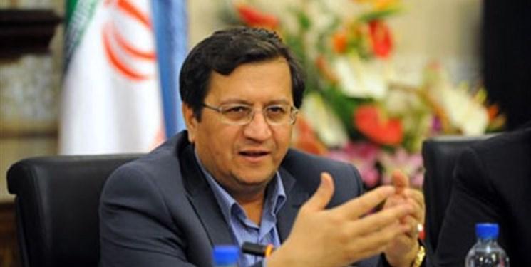 ۴ راهکار همتی برای کم اثر شدن لغو معافیتهای تحریم نفت ایران