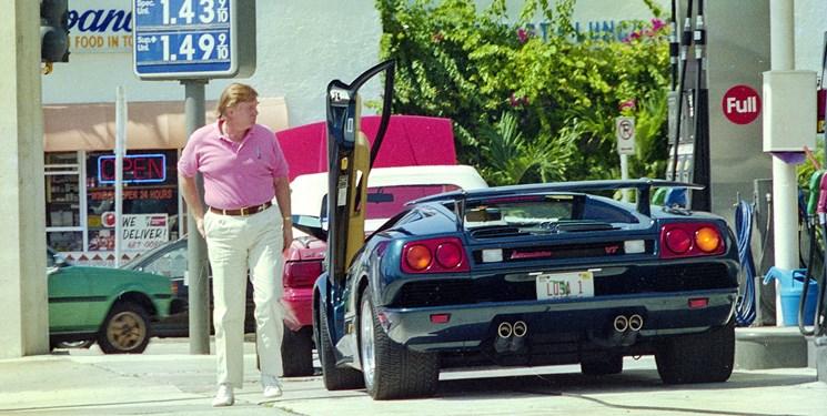 بنزین در آمریکا گران شد؛ این با تحریم ایران مرتبط است