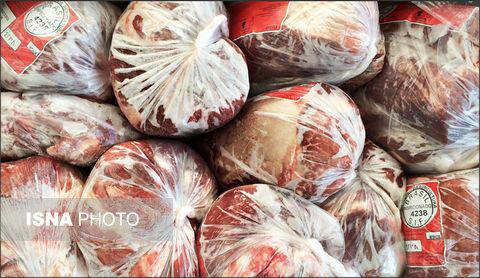 تداوم توزیع گوشت تنظیم بازاری در شبکه توزیع آذربایجان شرقی