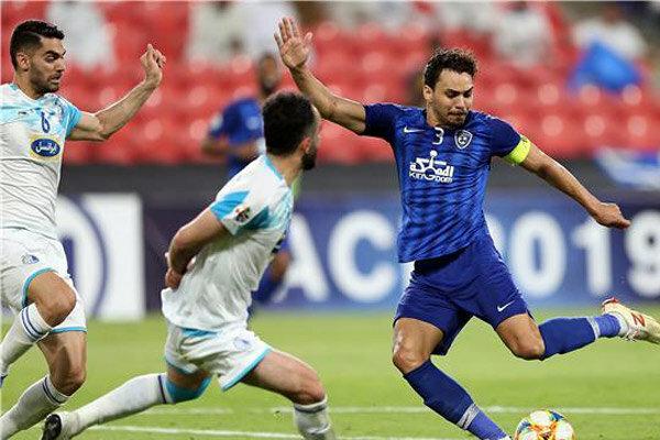 سعودیها به AFC شکایت میکنند!