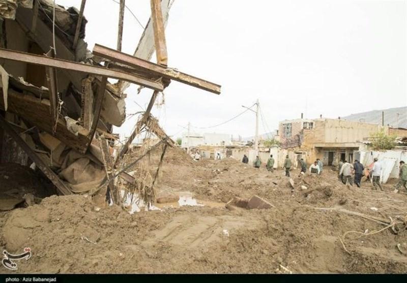 عملیات اجرایی ساخت مسکن برای سیلزدگان لرستان از امروز آغاز میشود