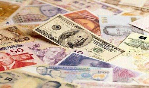 نرخ ۴۷ ارز بین بانکی در ۵ اردیبهشت ۹۸