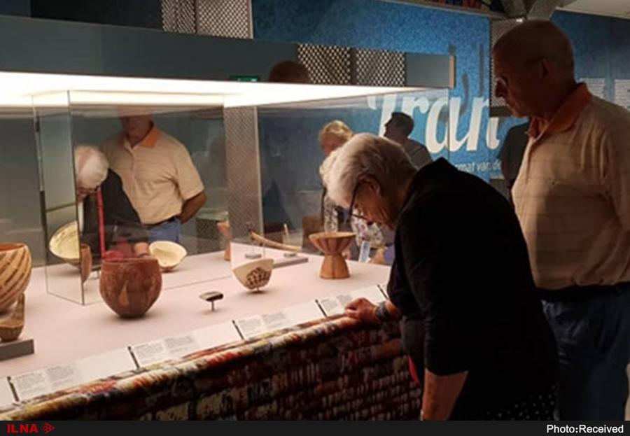 بررسی دوباره ساخت و سازهای غیرمجاز در مجاورت کاخ گلستان