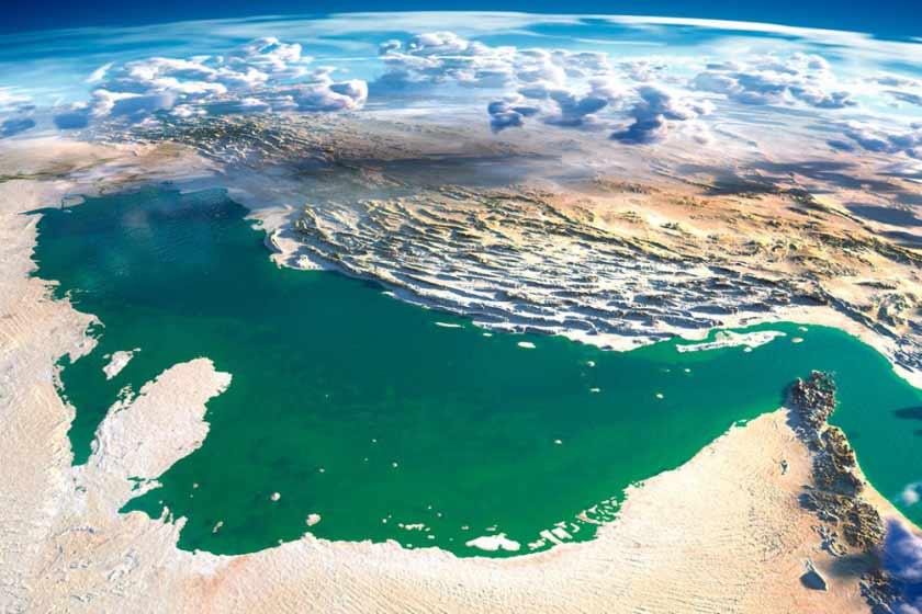خلیج فارس ،کانون تحولات جهانی