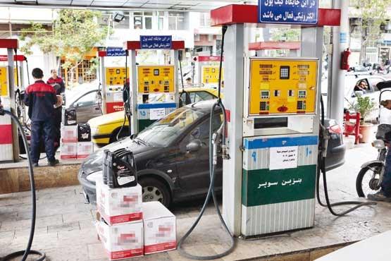 بنزین را گران نکنید؛ دیگر جانی برایمان نمانده است