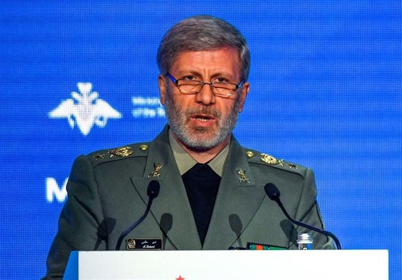 اگر همکاریهای ایران نبود دشمنان عراق را تجزیه میکردند