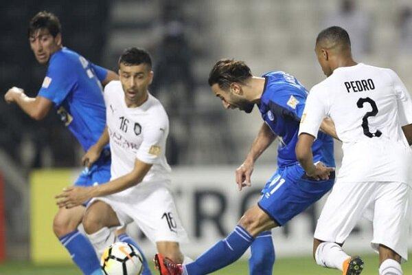 قاتل تیمهای قطری روی نیمکت استقلال