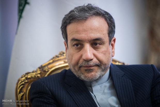 نامه روحانی مبنی بر کاهش تعهدات ایران در برجام تسلیم سفرای ۱+۴ شد